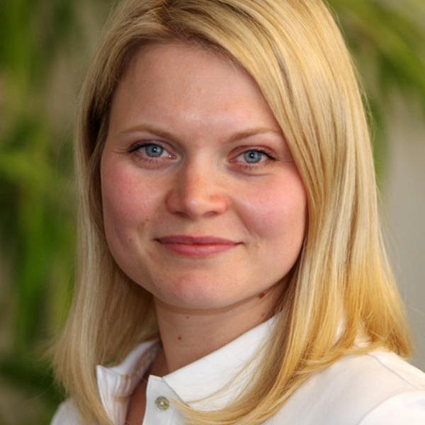Annika Röhrs