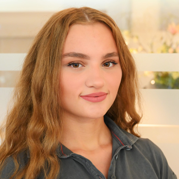 Eliza Ymeri
