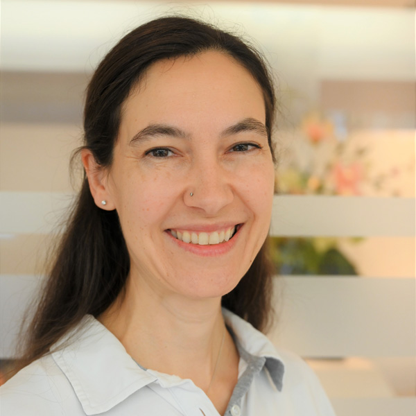 Yvonne Eling